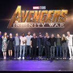 Disney Live Action: Marvel, Star Wars, and More at D23 Expo 2017