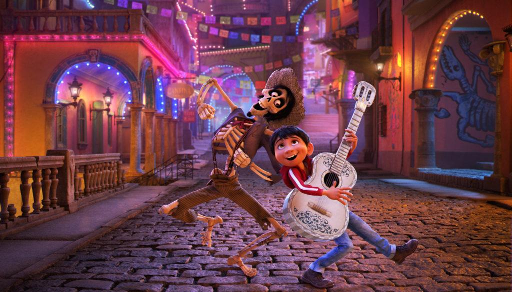 Disney Pixar Teases Coco, Frozen 2, Incredibles 2 & More at D23 Expo 2017
