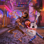 Disney Pixar Teases Coco, Frozen 2, Incredibles 2 & More at D23 Expo 2017