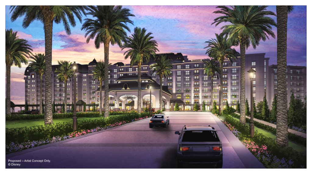 Exciting Disney Vacation Club Announcements from D23 2017