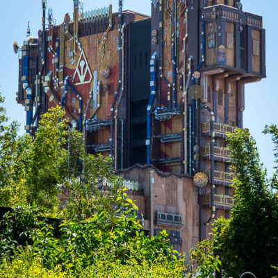 It's a Summer of Heroes at Disney California Adventure Park