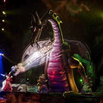 Fantasmic! Returns to Disneyland Resorts – Fun Facts, History, and More!
