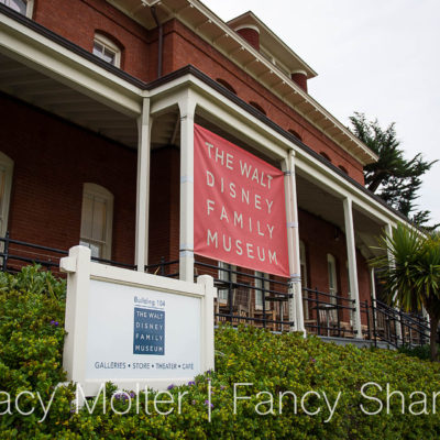 Must see Exhibits at the Walt Disney Family Museum