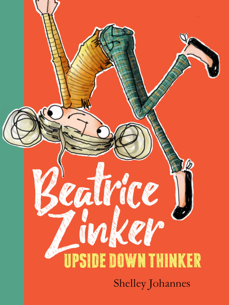 Beatrice Zinker, Upside Down Thinker