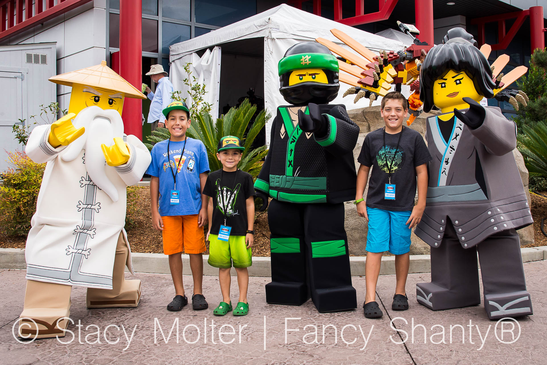 LEGOLAND® California Ticket Giveaway + Kids Go FREE Promotion