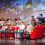 THE LEGO NINJAGO MOVIE Cast Interviews, Toys, Review, and More!