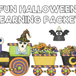 Free Printable Halloween Learning Activities