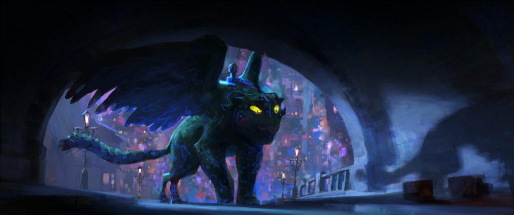 History of Alebrijes - Meet Pepita from Disney•Pixar's Coco