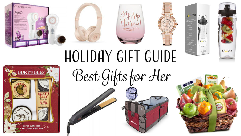 Best Gifts for Her of 2017