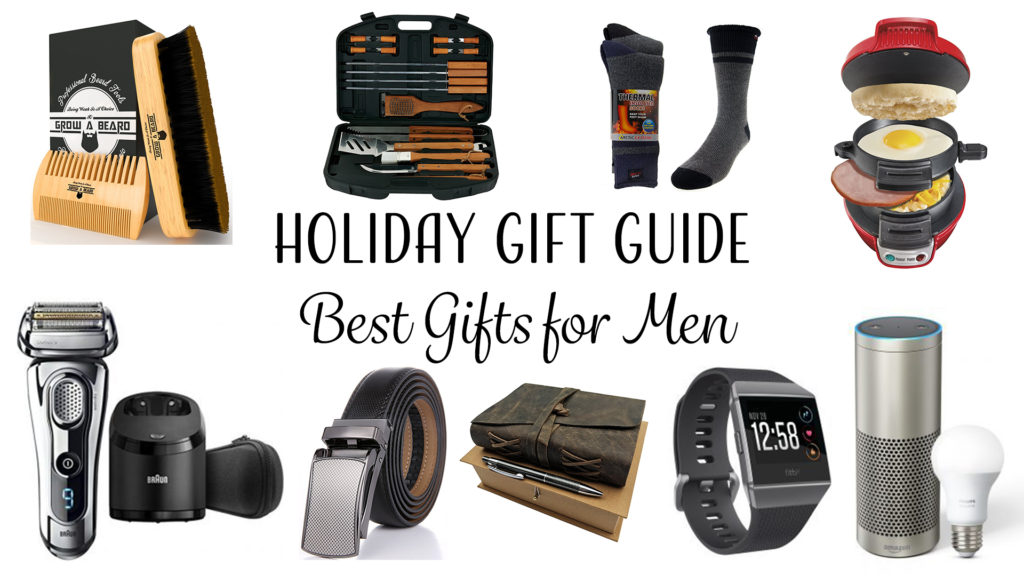 Best Gifts for Him of 2017