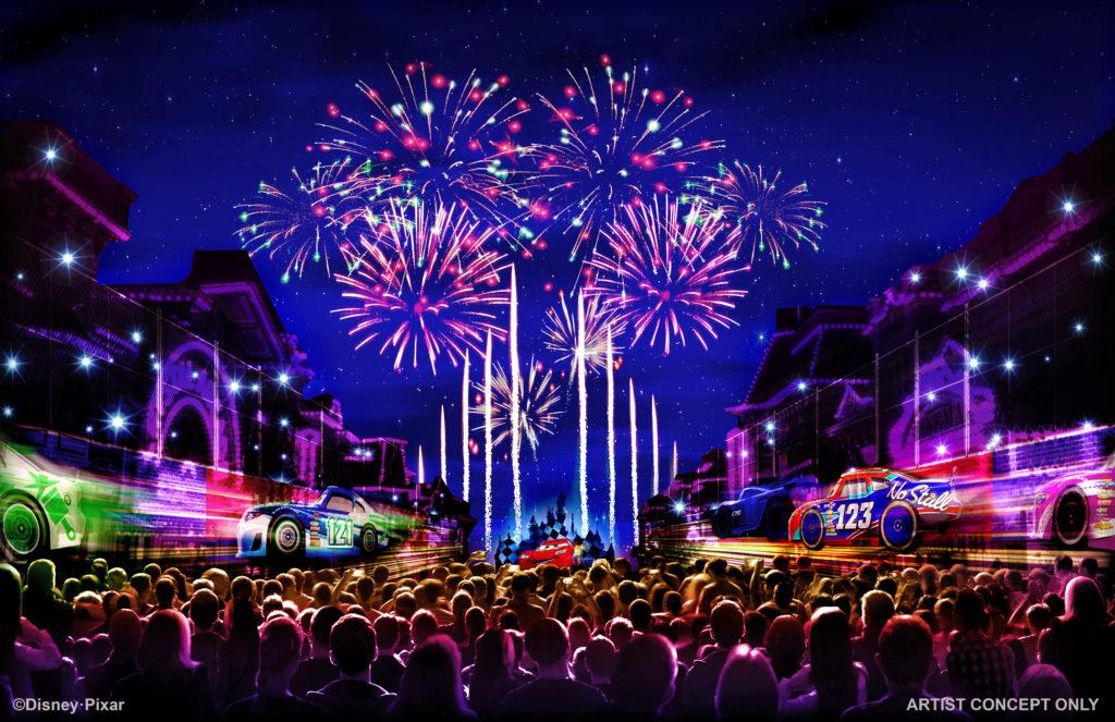 Pixar Fest Coming to Disneyland Resorts in 2018
