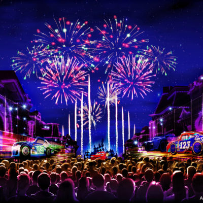 Pixar Fest Coming to Disneyland Resorts in 2018