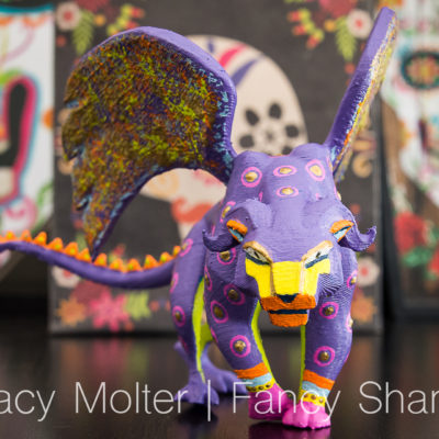History of Alebrijes – Meet Pepita from Disney•Pixar's Coco