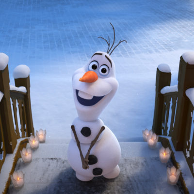 Six Classic Disney Shorts Join Olaf's Frozen Adventure