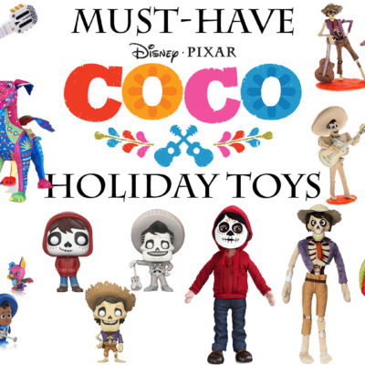 Ultimate List of Must-Have Coco Toys This Holiday Season