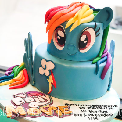 Easy My Little Pony Party Ideas