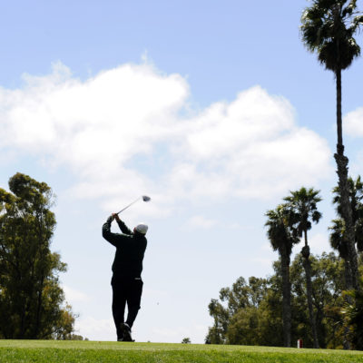 So Cal's Toshiba Classic Golf Tournament