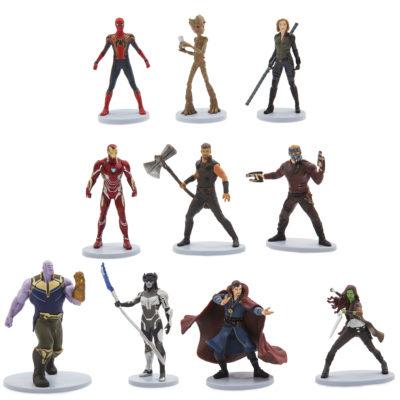 Infinity War Action Figures