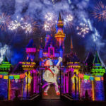 Pixar Fest at Disneyland Parks- Now Through Sept. 3rd