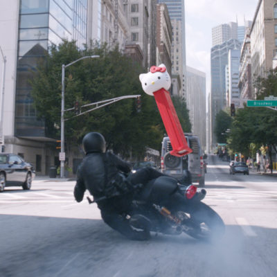 Ant-Man and The Wasp – Small Scale Production Big on Fun