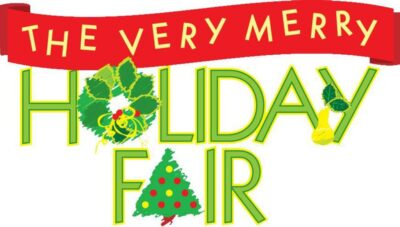 The Very Merry Holiday Fair