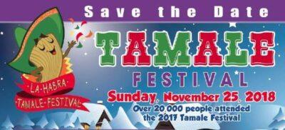 La Habra Tamale Festival