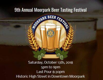 Moorpark Beer Festival