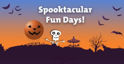 Spooktacular Fun Days