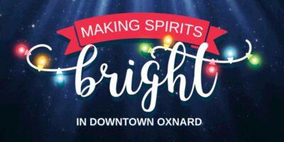 Oxnard Christmas Parade