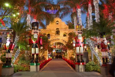 26th Annual Festival of Lights - The Mission Inn