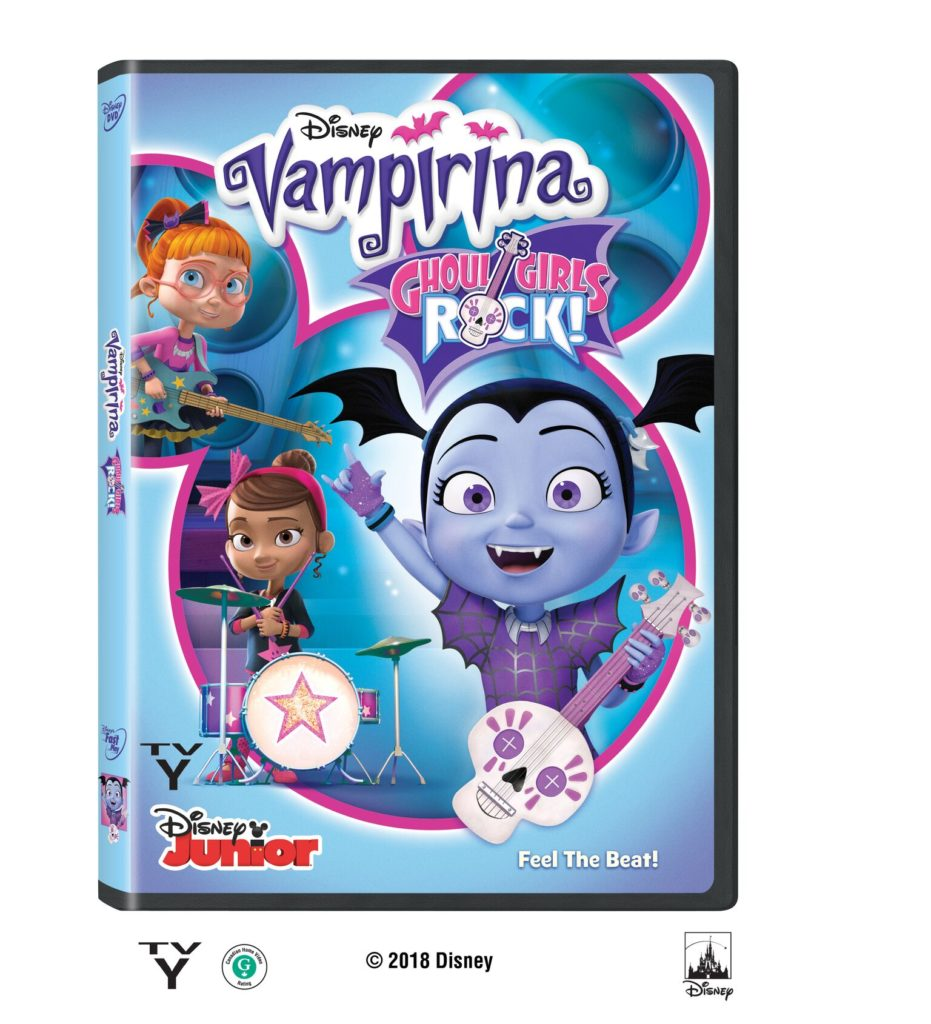 Top Vampirina Toys for This Holiday Season
