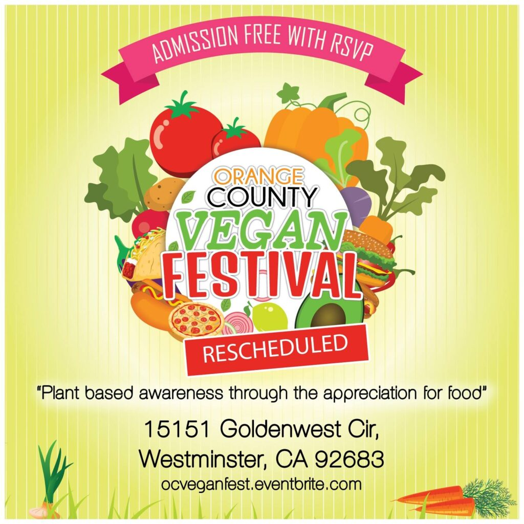 Orange County Vegan Fest