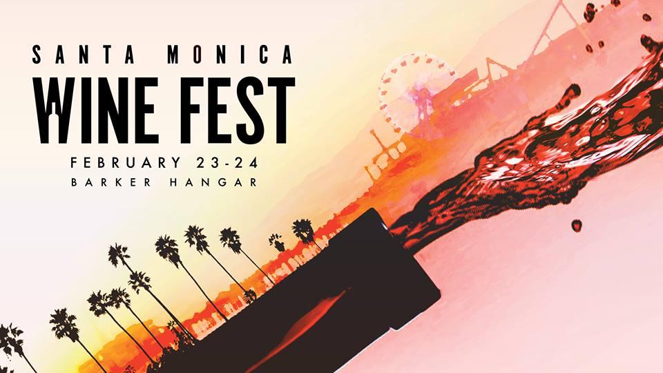 Santa Monica Wine Fest
