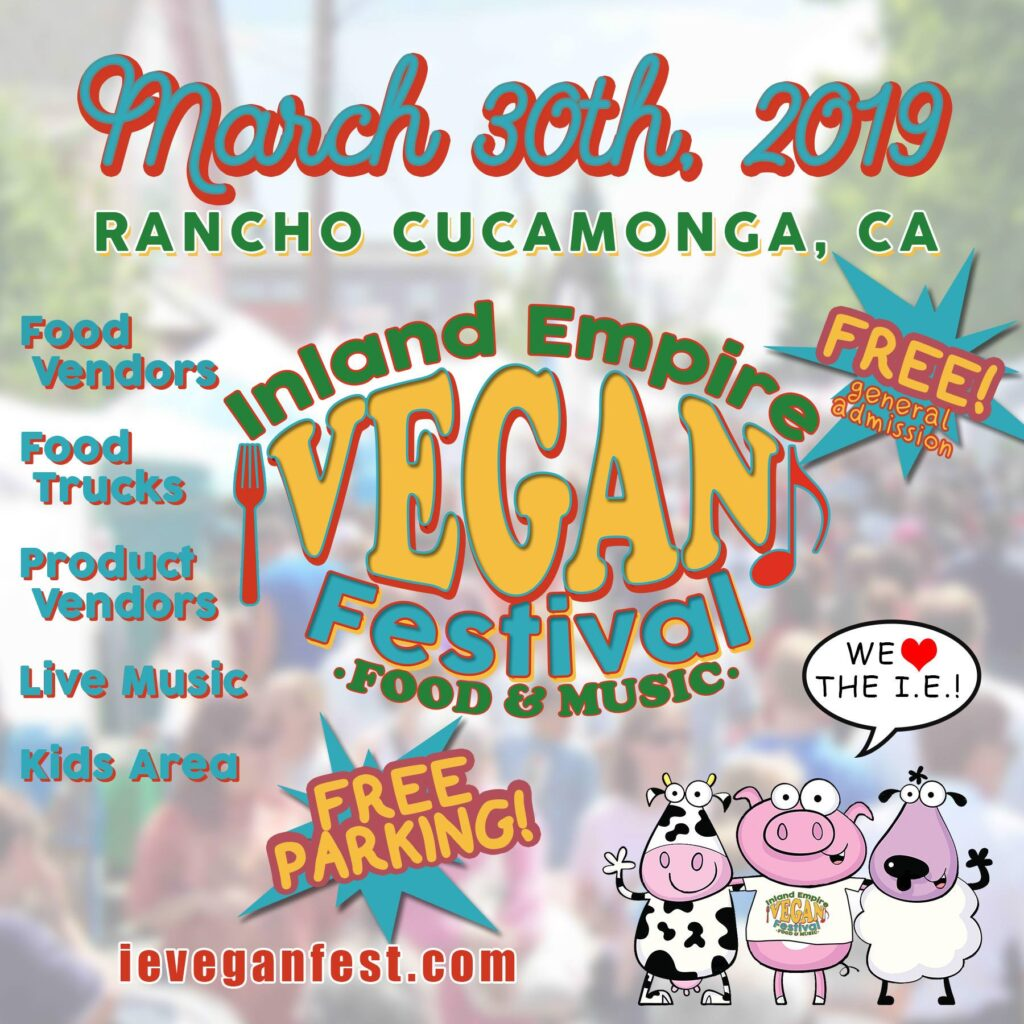 Inland Empire Vegan Festival