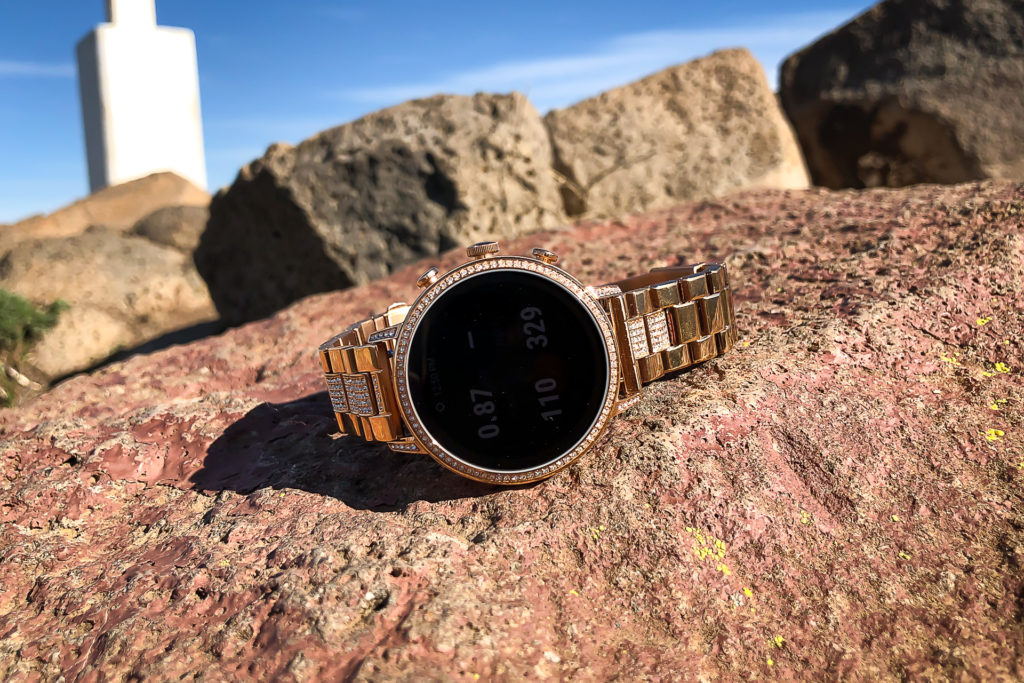 Stay Active and Healthy with the Fossil Q Smartwatch