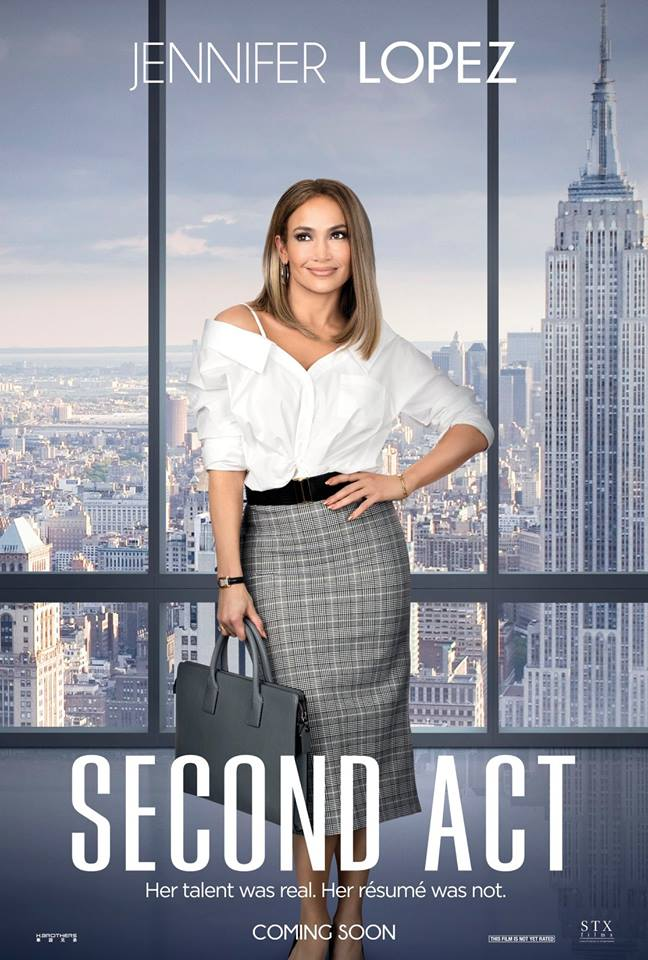 Second Act - The Best Time of Your Life is Now