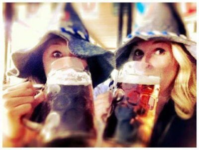 Bavarian Night