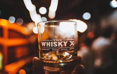 The WhiskyX Los Angeles