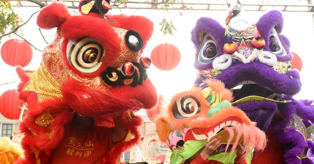 2019 Lunar New Year Celebration
