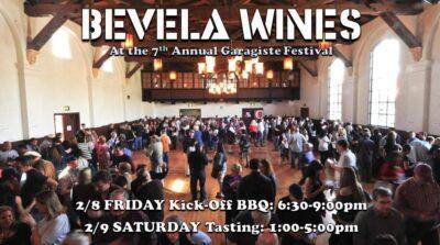 7th Annual Solvang Garagiste Festival