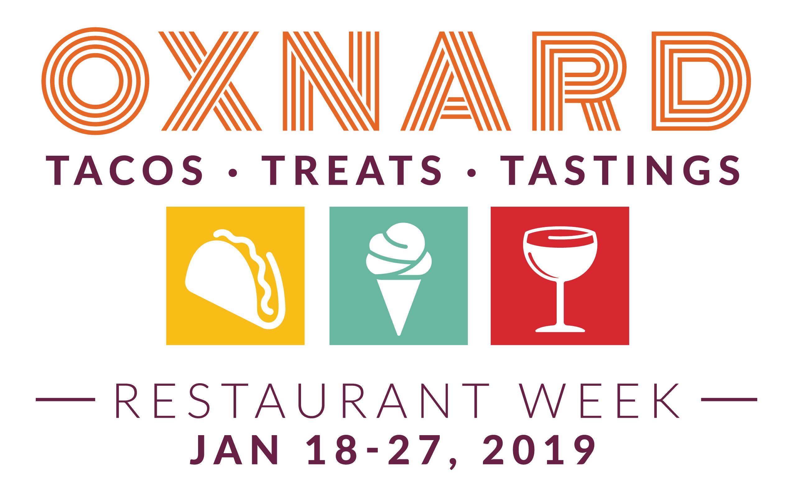 Oxnard Restaurant Week