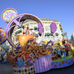 Mickey's Soundsational Parade Returns to Disneyland Park with New Magic