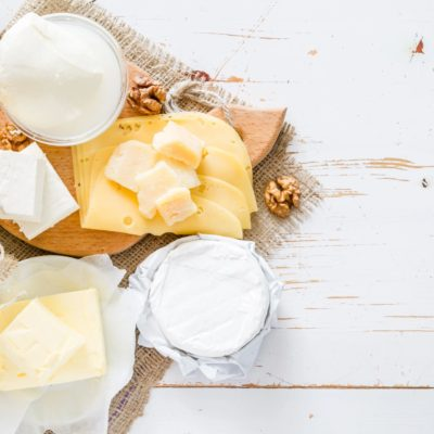 5 Cheese to Try for Cheese Lover's Day