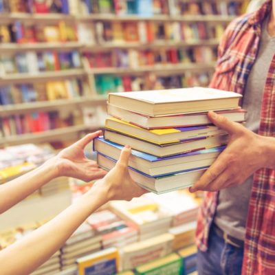 Top Science Fiction Books for Ages 9-12