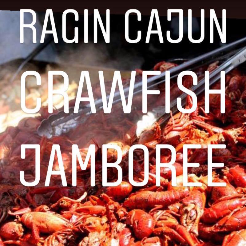 Ragin Cajun Crawfish Jamboree