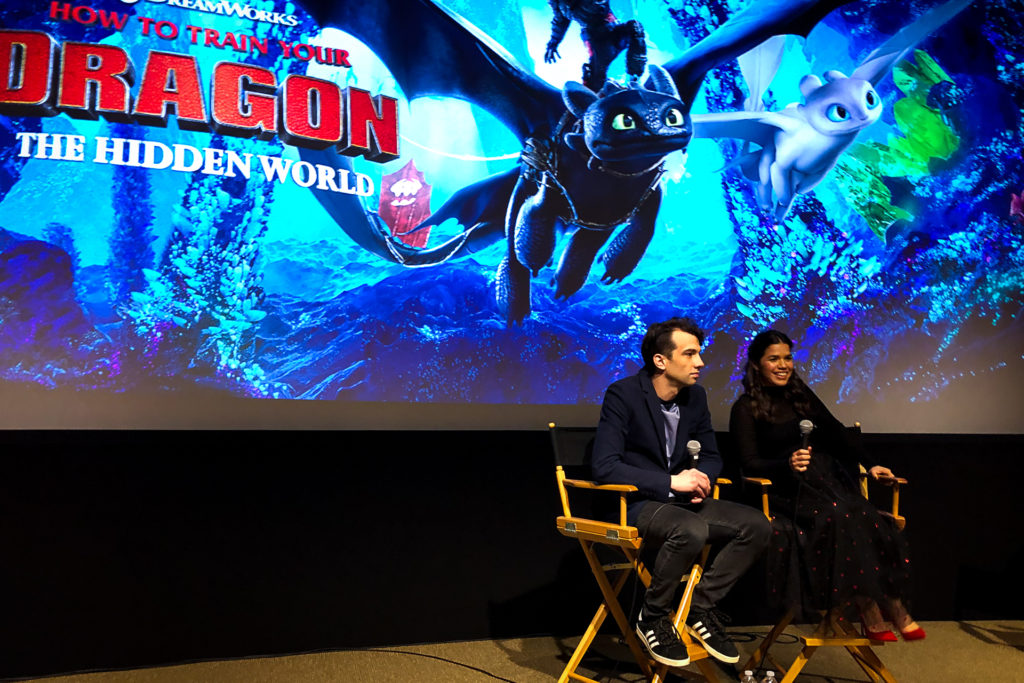 Brave, Courageous, Fearless - The Important Messages Behind the How to Train Your Dragon: The Hidden World