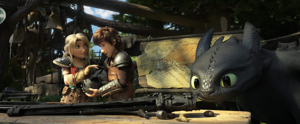 The Important Messages Behind the How to Train Your Dragon: The Hidden Franchise