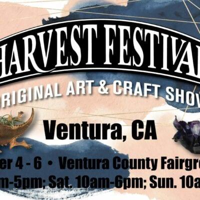 2019 Ventura Harvest Festival