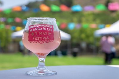 Margaritas Y Más Festival: Santa Barbara '19