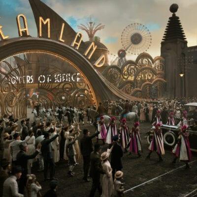Disney's Dumbo – A Heartwarming Flight to Dreamland